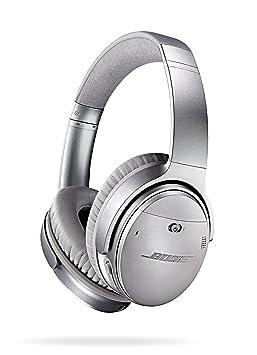 Bose Quietcomfort 35 Casque à Réduction Du Bruit Sans Fil Amazonfr