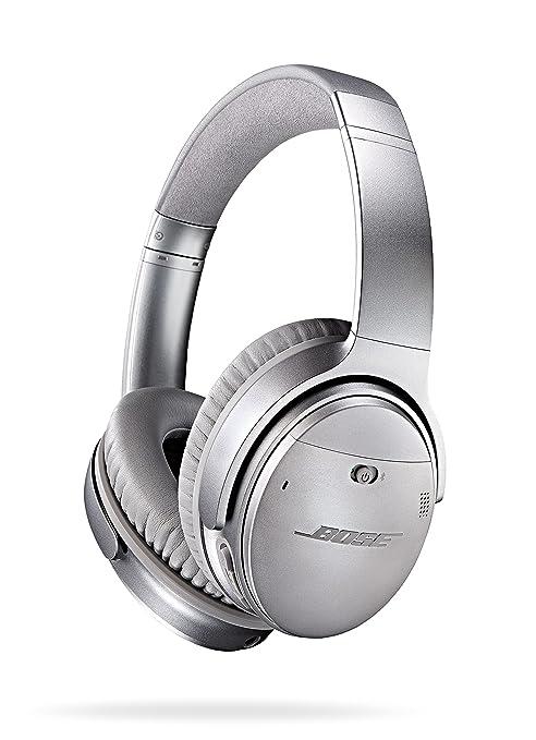 Bose QuietComfort 35 Wireless Headphones  Amazon.in  Electronics 202bf0af6114