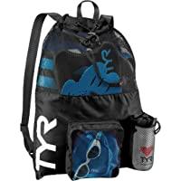 TYR Unisex's Big Mesh Mummy Backpack Bag