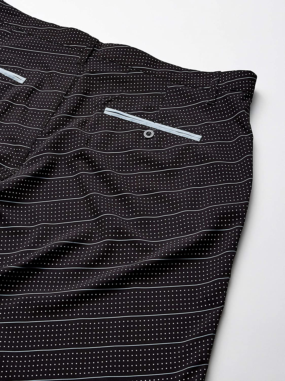 FOCO MLB Mens Dots Walking Shorts