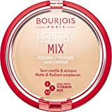 Bourjois Healthy Mix Anti-Fatigue Powder 01 Vanilla, 11 g - 0.38 fl oz