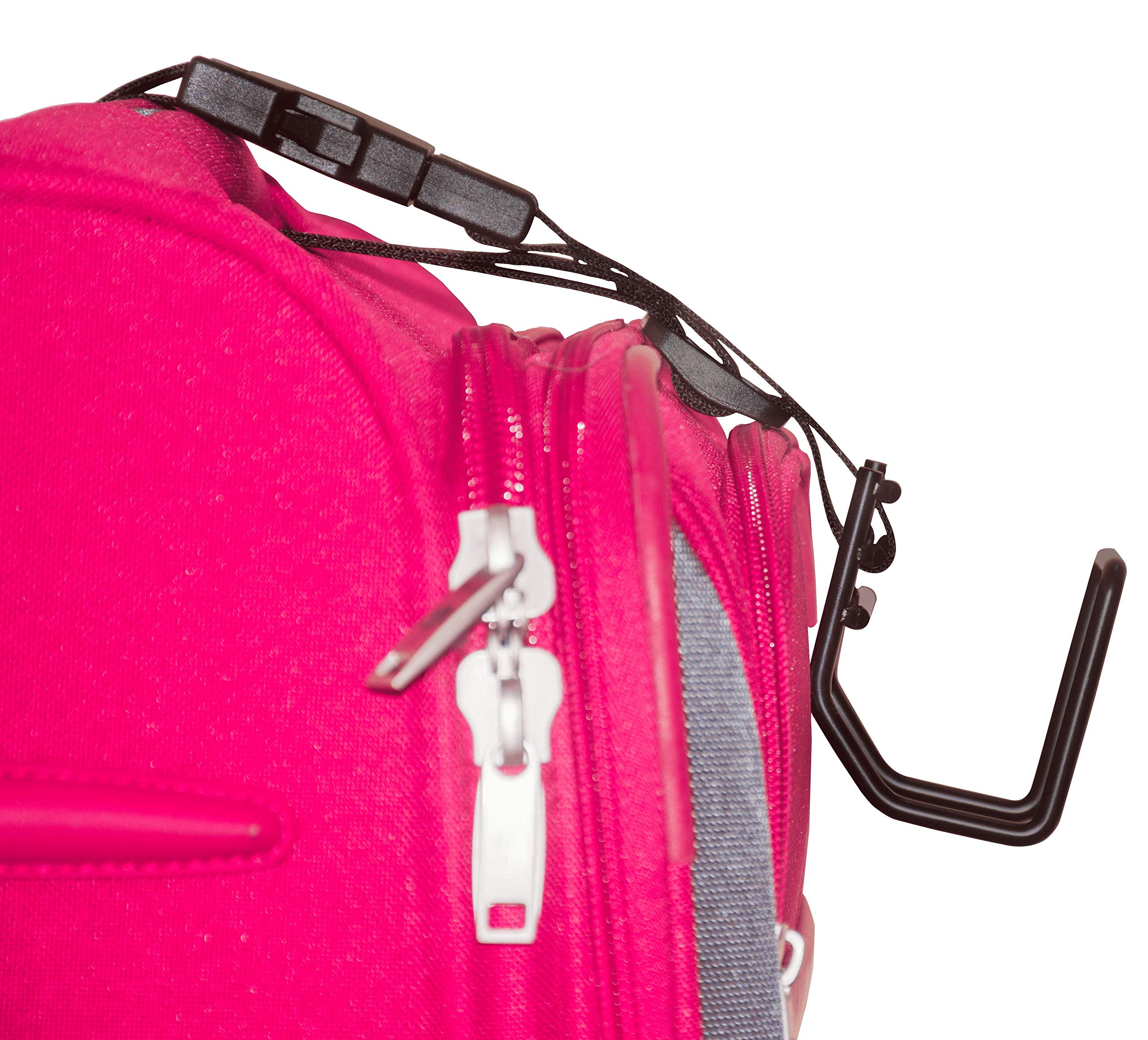 Add A Bag with J-Hook by Global Living (USA Seller)