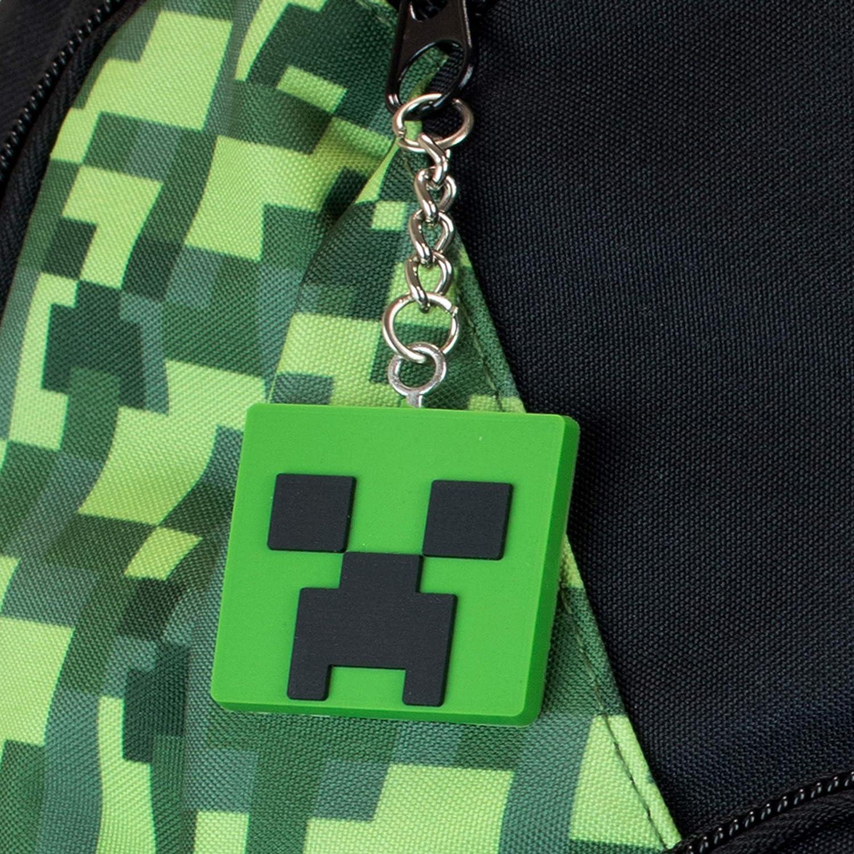 Minecraft Kids Backpack