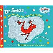 Wet Pet, Dry Pet, Your Pet, My Pet (Dr. Seuss Nursery Collection)