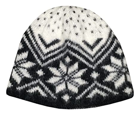 de3630a29ce Image Unavailable. Image not available for. Color  Freyja Canada Winter  Beanie Cap ...