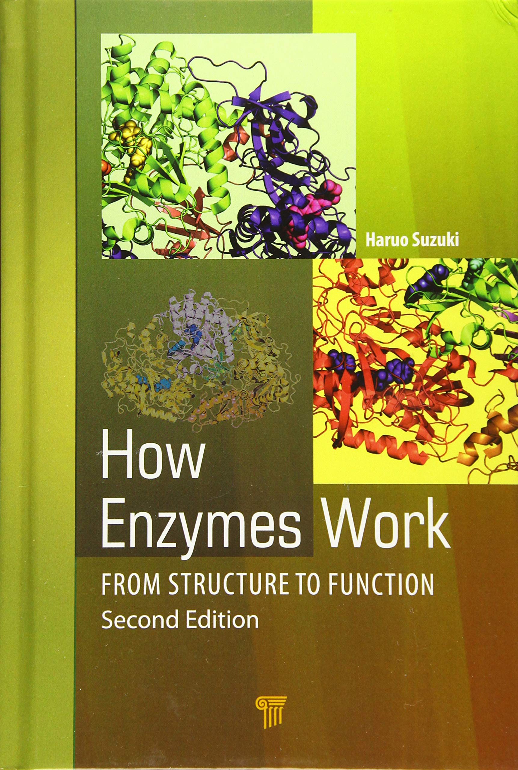How Enzymes Work: From Structure to Function: Amazon.es ...