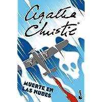 Muerte en las nubes (Biblioteca Agatha Christie)