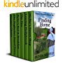 Amish Romance Box Set: Finding Home