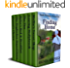 Amish Romance Box Set: Finding Home