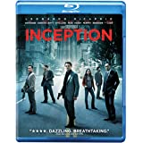 Inception (Rpkg/BD) [Blu-ray]