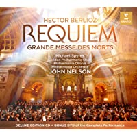 Berlioz : Requiem (Grande Messe des Morts)