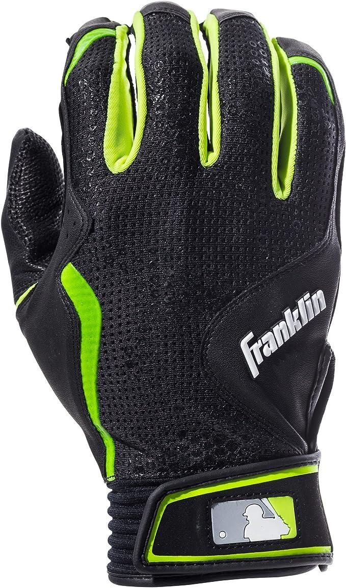 Franklin Sports 2nd-Skinz Gants de Frappe