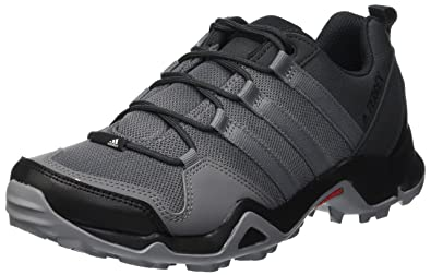 5d7d13933 adidas Men s s Terrex Ax2r Low Rise Hiking Shoes  Amazon.co.uk ...