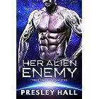 Her Alien Enemy: A Sci-Fi Alien Romance (Voxeran Fated Mates Book 8)