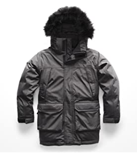 Amazon.com: The North Face Gotham - Chaqueta de plumón para ...