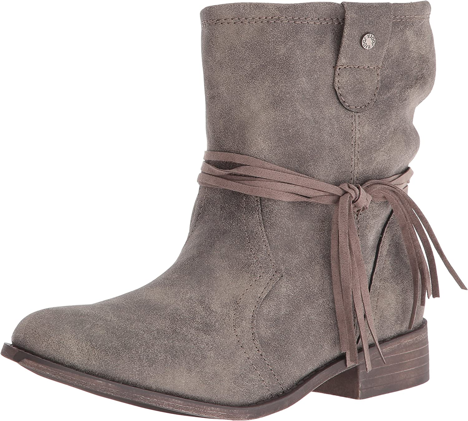 Amazon.com | Sugar Women's Imlate Ankle Bootie | Shoes