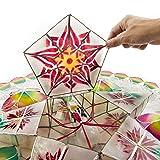 Gift Ko Handmade Nativity/Star Parol Christmas