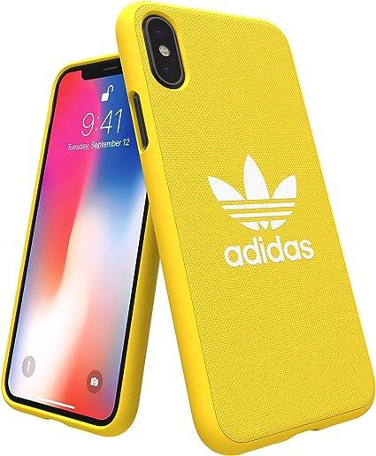 comprare on line e2dd6 61b08 Amazon.com: adidas Originals Adicolor Moulded Case/Cover for Apple ...