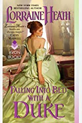 Falling Into Bed with a Duke (Hellions of Havisham Book 1)