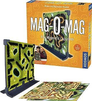 Thames & Kosmos Mag-O-Mag Game