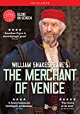 Shakespeare: The Merchant of Venice (London, 2015) [DVD]