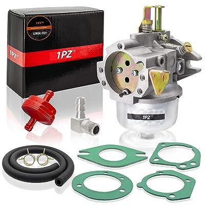 1PZ UMK-101 Carburetor Carb for Kohler K241 K301 Cast Iron 10 HP 12 HP 47-853-23-S: Automotive [5Bkhe1501886]