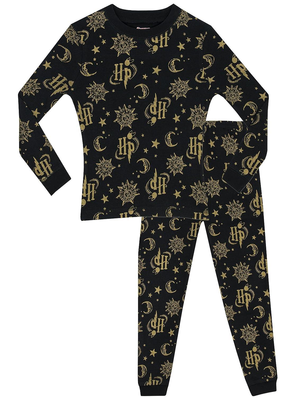 Harry Potter Girls' Harry Potter Pajamas