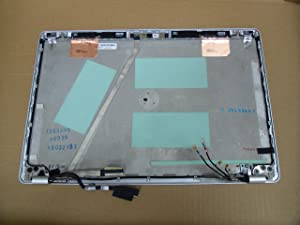 "HP ELITEBOOK FOLIO 9470M 14"" DISPLAY LCD BACK COVER 702858-001"