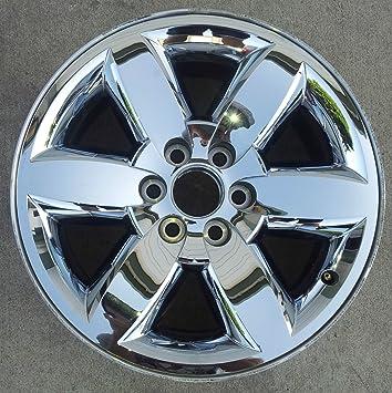 20 Gmc Wheels >> Amazon Com 20 Inch 2009 2010 2011 2012 2013 2014 Gmc Yukon Sierra