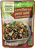 Jardin Bio Lentilles Façon Petit Salé 250 g - Lot de 3