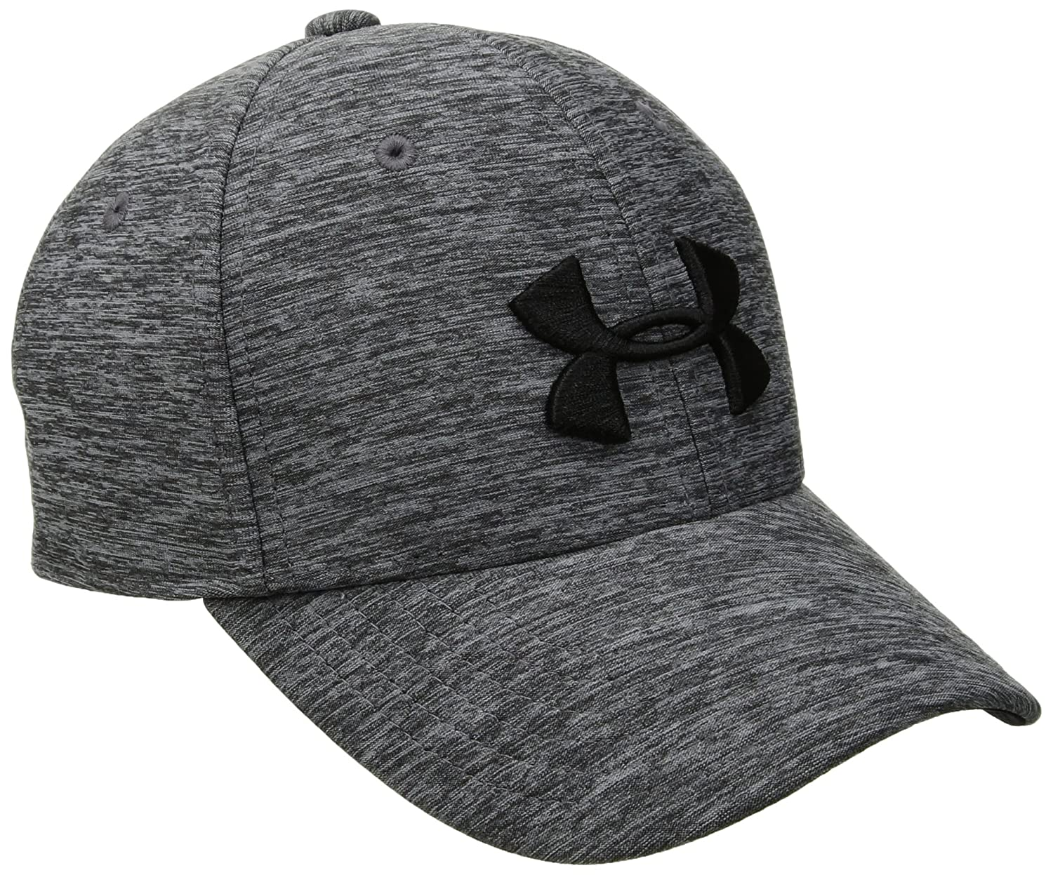9c943247090 Amazon.com  Under Armour Boys  Twist Closer Cap  Sports   Outdoors
