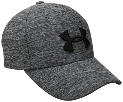 58975b4d93f Amazon.com  Under Armour Boys  Twist Closer Cap  Sports   Outdoors