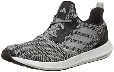 c6fb59772ddf8 Adidas Men's Zeta 1.0 M Running Shoes: Buy Online at Low Prices in ...