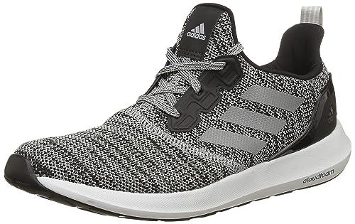 550745c8eb25 Adidas Men s Zeta 1.0 M Running Shoes  Buy Online at Low Prices in ...
