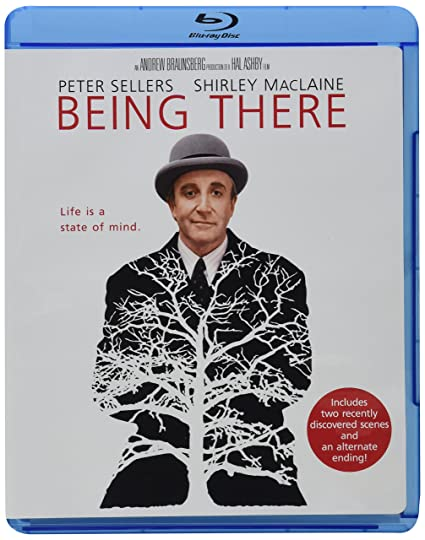 Being There 1979 REMASTERED 1080p BRRip x264 AAC - Hon3y