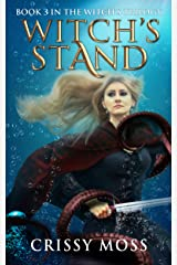 Witch's Stand (Witch's Trilogy Book 3) Kindle Edition