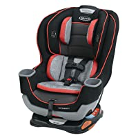 Deals on Graco Baby Extend2Fit Convertible Car Seat