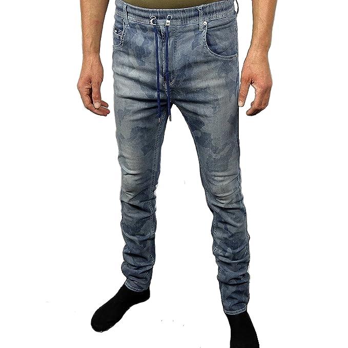 Gas jogg Jeans + pantalones/Sweatpants Pantalones de Hombre ...