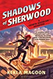Shadows of Sherwood (A Robyn Hoodlum Adventure)