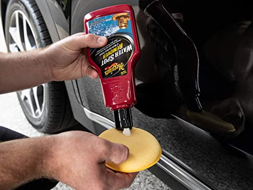 Amazon.com: Meguiar s A3714 Compound Quitamanchas con ...