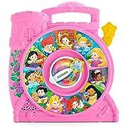 Fisher-Price Little People Disney Princess, See 'n Say