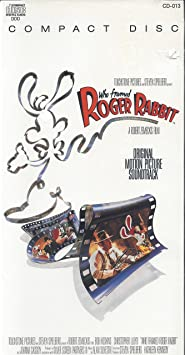 who framed roger rabbit - Who Framed Roger Rabbit Soundtrack