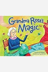 Grandma Rose's Magic (Shabbat) Kindle Edition