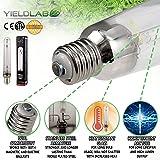 Yield Lab 600w High Pressure Sodium (HPS) Digital