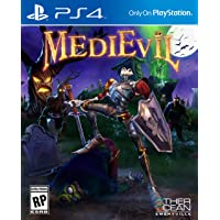 MediEvil for PlayStation 4 by Sony