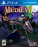 MediEvil for PlayStation 4