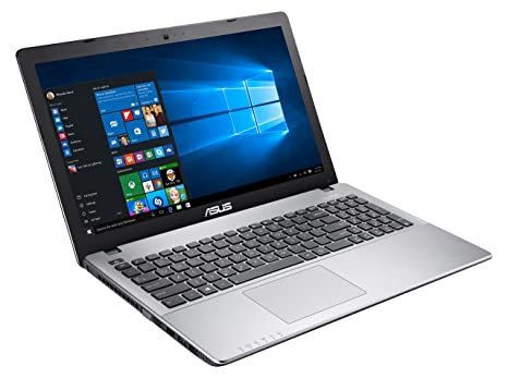 Asus VivoBook x550vx dm687t Ordenador Portatil i5 – 7300hq SSD Full HD GTX 950 m Wind