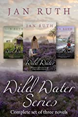 The Wild Water Series Kindle Edition