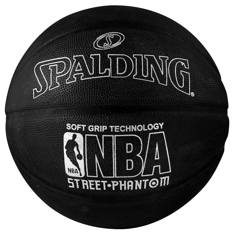 Spalding NBA Street Phantom Outdoor - Balón de Baloncesto (tamaño ...