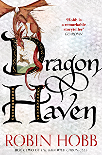 Dragon Keeper Robin Hobb Ebook